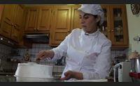 (x domenica)sanluri storia di una donna che ce l ha fatta un impresa per le torte in casa
