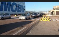 olbia misure drastiche contro il covid 19 l usb chiudere porti e aeroporti