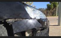 tortol travolta da un auto muore una donna di 48 anni