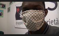 emergenza coronavirus la solidariet arriva anche dall africa