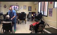 case di riposo operatori in autoisolamento per amore dei nostri anziani