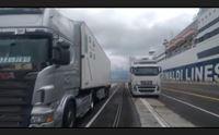 dolianova camionisti in missione invisibile non dimenticateci