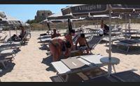 fase 2 in spiaggia per gli stabilimenti balneari la stagione gi in rosso