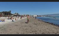 spiagge aperte primo fine settimana libero comuni divisi sulle regole