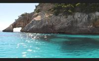 baunei mare a cinque vele per legambiente il pi pulito d italia