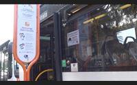 cagliari aumenta la capienza dei bus nuove regole da rispettare