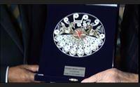 la morte di ennio morricone nel 2013 premio maria carta