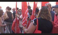trasporti in sciopero si ferma l isola i sindacati accusano la giunta