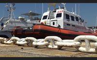 capitaneria arriva il bollino blu lasciapassare per le barche in regola