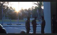 la brigata sassari verso il libano alla partenza il saluto delle autorit