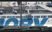 turismo porti a giugno crollo degli arrivi a luglio andr meglio