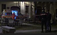 omicidio piazza del teatro 15 anni per lukas saba