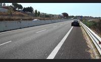 serrenti motociclista 27enne muore nello scontro con un auto