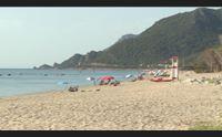 cardedu la spiaggia di museddu erosa dal mare e dal vento