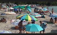 olbia pi tutela a porto istana chiesto il numero chiuso in spiaggia