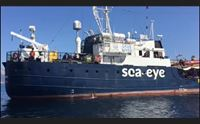arbatax la nave con i migranti sbarcher in altri porti sardi
