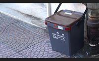 cagliari rifiuti tari ridotta per famiglie e commercianti e meno mastelli