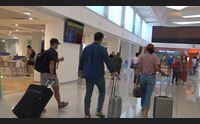 aeroporto di alghero meno 36 di traffico nell estate covid
