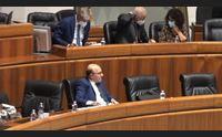 sanit l emergenza divide il consiglio regionale opposizioni murate