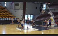 basket femminile la dinamo sabato ospita la virtus bologna
