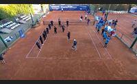 tennis atp di pula musetti out in semifinale in campo cecchinato