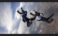 campionati italiani di paracadutismo sardi sul podio oro e argento