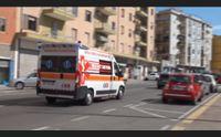 covid giornata nera negli ospedali e per i soccorritori
