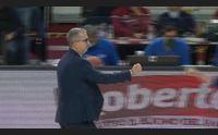 basket a venezia non si passa la dinamo sconfitta 99 a 92
