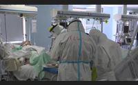 covid terapie intensive sotto pressione superata la soglia critica (36 )