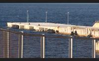golfo aranci no al gruppo grendi meglio turismo e navi da crociera