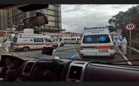 emergenza pronto soccorso a nuoro attesa in ambulanza disumana
