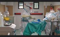 i medici neoassunti in prima linea noi in corsia al centro covid