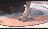 tortol in fiore a natale i quadri di sale per colorare la piazza