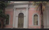 cagliari rinasce dopo 27 anni l ex regio museo la riapertura nel 2021