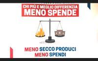 differenziata a cagliari chi pi e meglio differenzia meno spende