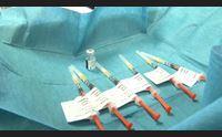 sassari personale aou e ditte esterne vaccinato a tempo di record