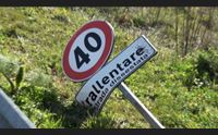 nuoro i pericoli della circonvallazione il comune interveniamo