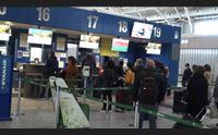 agenzie di viaggio bloccate dalla pandemia crollo del fatturato del 90