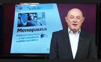 salute domani l inserto su l unione sarda si parler di menopausa