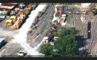 treni storici abbandonati nelle stazioni sequestrati 30 mezzi