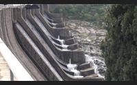 lavori a monte pranu condotta nuova sprechi d acqua azzerati