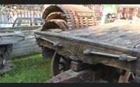 loceri nasce il museo mater viaggio nella storia del mondo agricolo