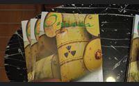 scorie radioattive il no degli ordini dei medici sardi abbiamo gi dato