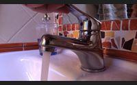 sassari terzo giorno senz acqua cisterne e disagi fino a luned