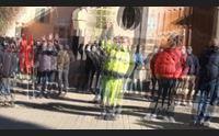 sassari operatori ecologici a fine mese altri 2 giorni di sciopero