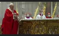 il vescovo di ozieri fra becciu e il papa un abbraccio atteso da mesi
