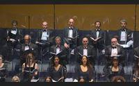 lirico concerto di pasqua stabat mater di rossini alle 21 su videolina