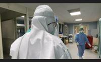 261 casi e due vittime tasso positivit all 11 6 cresce pressione su ospedali