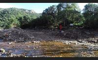 a due anni dall alluvione nuovo look per la riserva di monte arcosu
