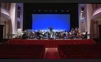 (venerd )concerto conservatorio l orchestra sinfonica del canepa riprende a suonare